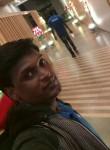 Bishnu Prasad , 35  , Puri