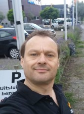 Edwin, 45, Netherlands, Bodegraven