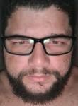 Diego, 33, Belo Horizonte