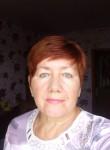 Natalya Savelova, 67, Kharkiv