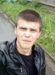 Vanya, 25, Moscow