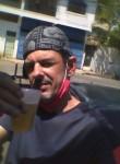 Cludemir Guilher, 42, Rio de Janeiro