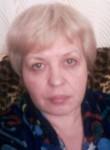 Nadezhda, 59  , Lakhdenpokhya