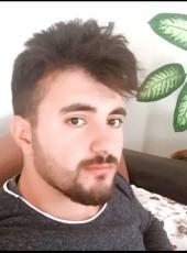 aslan, 22, Turkey, Erzincan