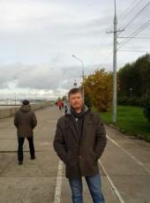 Andrey , 46, Russia, Zimovniki