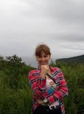 Magnoliya, 46, Russia, Vladivostok