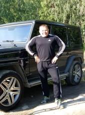 Andrey, 44, Russia, Yekaterinburg