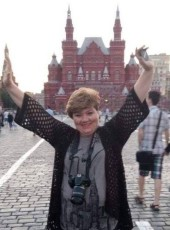 Svetlana, 62, Russia, Moscow
