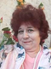 Antonina, 66, Russia, Orel
