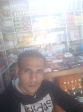 مينا, 32, Egypt, Cairo