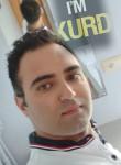 Ahora Kurdi, 29  , Athens