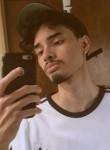 Francisco, 19, Mission