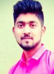 Rohan, 18  , Anand