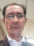 Ronnie Ng, 60  , Kluang