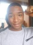 Kongolo, 19  , Kinshasa