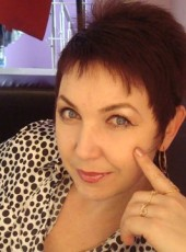 Elena, 55, Russia, Olginka