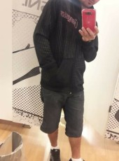 Jhonathan , 33, Brazil, Sao Paulo
