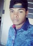 Josimar, 18, Guaruja