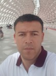 Shokh, 36  , Astana