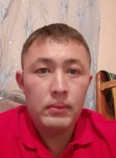 Erlan, 32, Kazakhstan, Esik