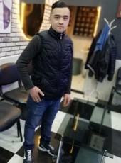 resul, 25, Turkey, Gaziantep