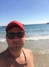 Эдуард, 26, Қазақстан, Астана