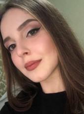 evelina, 20, Russia, Novomikhaylovskiy