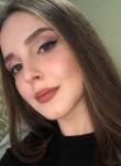 evelina, 19  , Novomikhaylovskiy