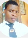 cherif, 24  , Abidjan