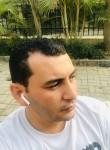 sayed, 32  , Cairo