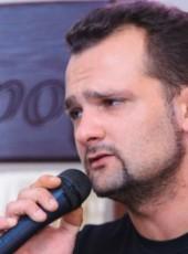 Yaroslav, 27, Ukraine, Kremenchuk