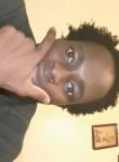 Gabou Nonaké, 28  , Clichy-sous-Bois