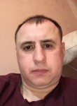 Николай Васильев, 34 года, Омск