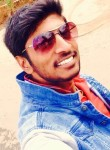 Thiyagu, 26  , Ooty