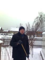 botanik, 35, Russia, Novosibirsk