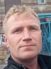 Oleg, 39, Russia, Gostagayevskaya