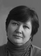 Tatyana, 55, Russia, Krasnodar
