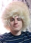 Maks, 22  , Budennovsk