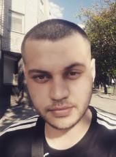 Evgeniy, 25, Ukraine, Dnipr