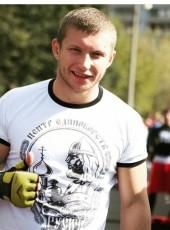 Dmitriy, 35, Russia, Pugachev