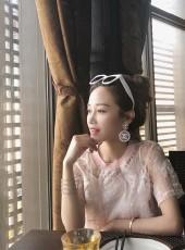 Chenyue, 29, China, Beijing
