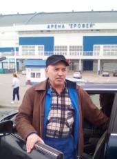 tanya, 59, Russia, Blagoveshchensk (Amur)