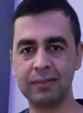 Toni, 36, Albania, Lushnje