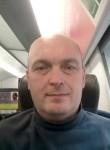 Andrey, 45, Novosibirsk