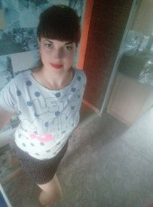 Ekaterina, 32, Russia, Zlatoust