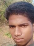 Sanjay Singh, 18  , Latehar