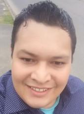 Robert, 27, Brazil, Piraquara
