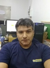 norbert, 44, Argentina, Buenos Aires