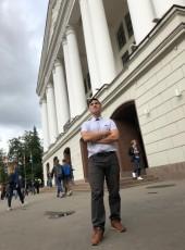 Mishanya, 20, Russia, Moscow