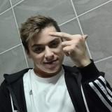 Piotr, 21  , Zychlin